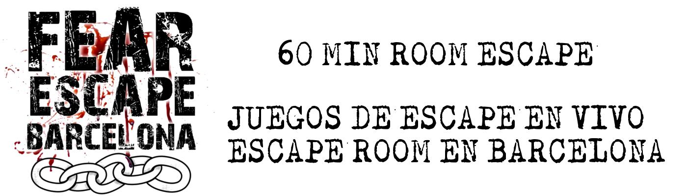 Ranking Room Escape Bcn